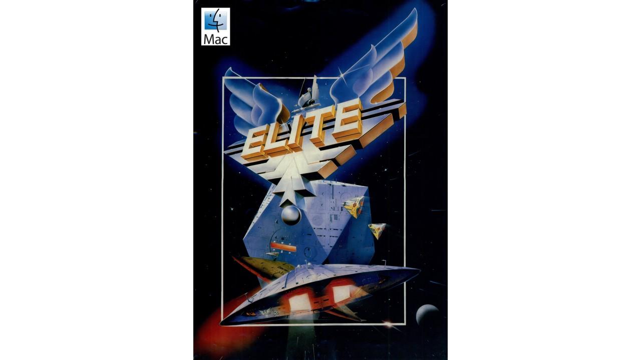 Elite (1984) For Mac - Elite Dangerous - Games